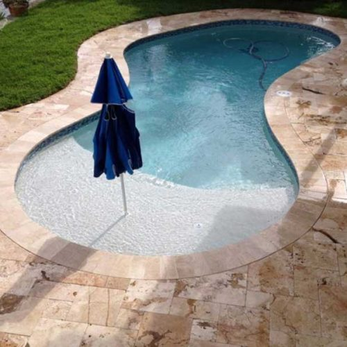 Colorado Pavers french pattern Tiles Tampa FL