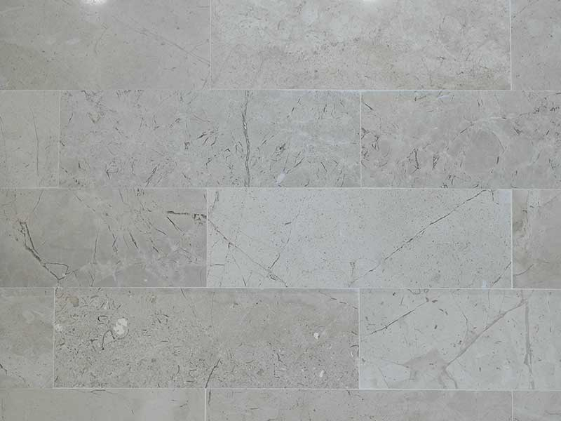Harmony Stone National Tiles 4x12 Silky Gray Tampa FL