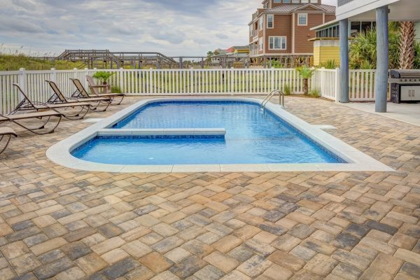 types of outdoor pavers for patio or pool deck wholesale pool pavers